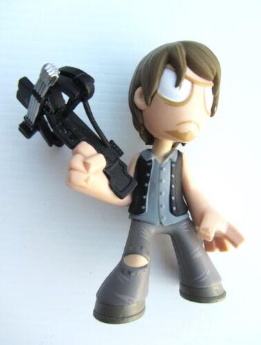 DARYL DIXON FUNKO The Walking Dead Mini Mystery Figure Season 3
