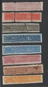 Mexico-revenue-fiscal-Mix-cinderella-collection-stamp-ml237