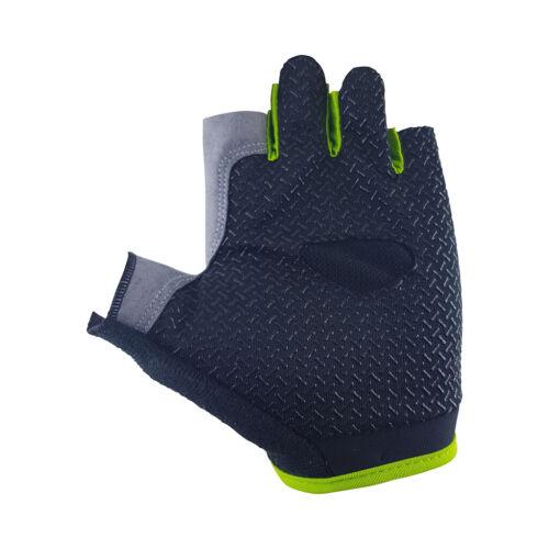 Bike Gloves Cycling Bicycle Half Fingers Gym Gloves Anti Slip MTB Hiking