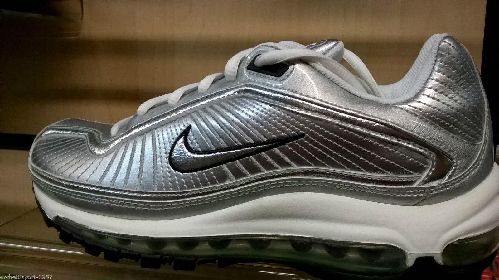 "buy online aa903 4dcfe ... Nike Cola Speed 4 Tb Zapatillas Running Hombre 833259 Zapatillas 177,.  NIKE AIR MAX MEDALLION MEDALLION MEDALLION Plata Negro Max 97 cb1503. """