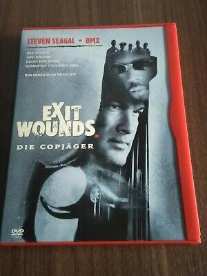 Exit Wounds - Die Copjäger (DVD / 2001) FSK ab 18 | eBay