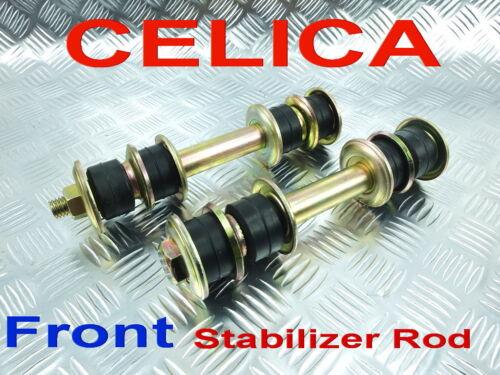 Stabilizer Rod FITFOR TOYOTA CELICA TA22 RA23 TA23 TA20 RA21 TA27 RA25 TA28 RA28