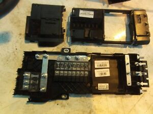 s l300 2015 ford transit custom 2 2 fwd fusebox fuse box under seat bk2t ba fuse box at couponss.co