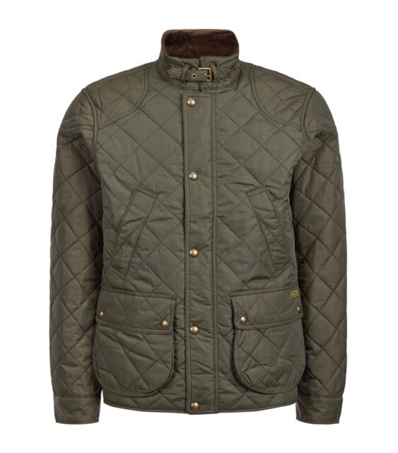 Polo Ralph Lauren Cadwell Litchfield Quilted Nylon Jacket Xl Last 1