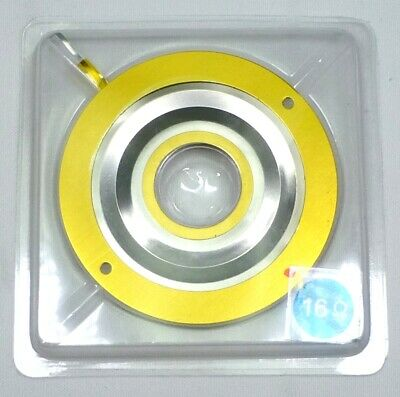 16 Ohms 4PCS Replacement Diaphragm for JBL 2402 2404 2405 JBL 75 76 77