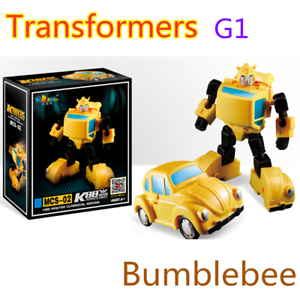 KBB-Transformers-Bumblebee-Beetle-MCS-02-Legends-Level-Action-Figure-Toys-In-Box