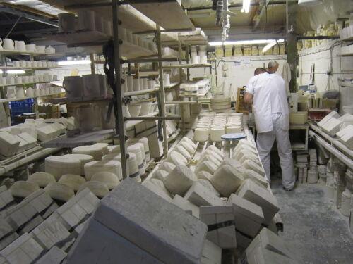 CAMPANELLA bulbosa Inglese Fine Bone China tazza da Milton China
