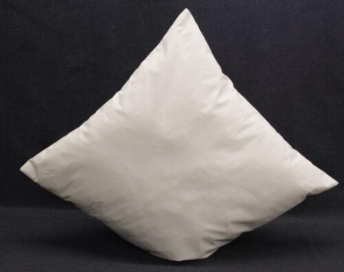 50x50cm de enganchada bio-algodón con hipoalergénica hohlfaserbällchen
