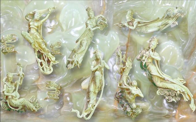 3D Schön Sieben Feen 85 Tapete Wandgemälde Tapete Tapeten Bild Bild Bild Familie DE Summer | Zu verkaufen  | Optimaler Preis  |  7a9e75