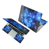 13 14 15 15.6 Laptop Skin Galaxy Decal Sticker For Lenovo/acer/asus/macbook/hp