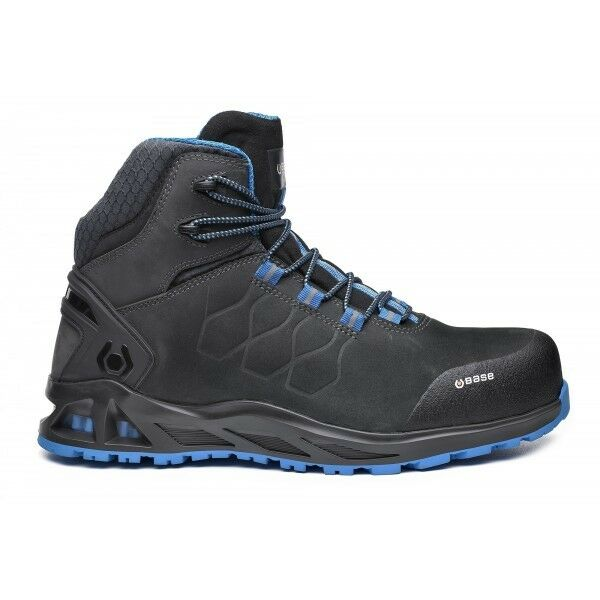 SCARPA LAVORO UOMO BASE B1001B K-ROAD TOP KAPTIV SUOLA BIDENSITA' PU SHOES WORK