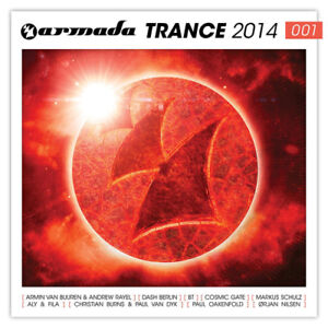 Various-Artists-Armada-Trance-CD-2-discs-2014-NEW-Fast-and-FREE-P-amp-P