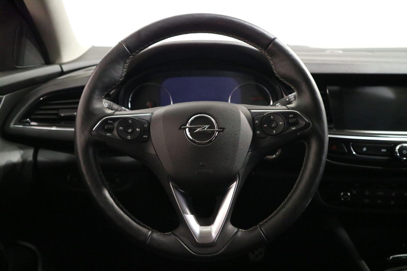 Opel Insignia 2,0 T 260 Dynamic Sports Tourer aut. 4x4 - billede 7