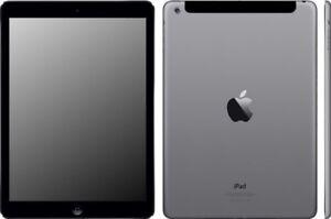 """Apple iPad Air 2 9.7"""" 32GB 2 GB WiFi + Cellular Space Grey :: NEU ::"""