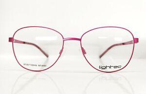 Lightec-7879-PP021-Brille-Eyeglasses-Frame-Lunettes