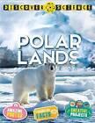 Polar Lands by Margaret Hynes (Paperback / softback, 2017)