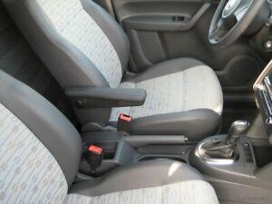 Comfort Armlehne - Mittelarmlehne Stoff schwarz VW Bus T5 facelift + T6
