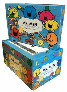 Mr-Men-My-Complete-Collection-47-Books-Box-Gift-Set-By-Roger-Hargreaves