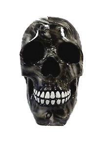 Nemesis-Now-Skull-ornament-Soul-Gothic-Fantasy-Black-9cm
