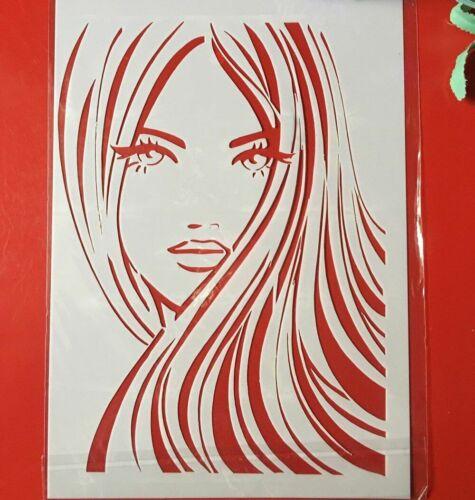 Circle Texture DIY Layering Stencils Wall Painting Scrapbook Embossing Template