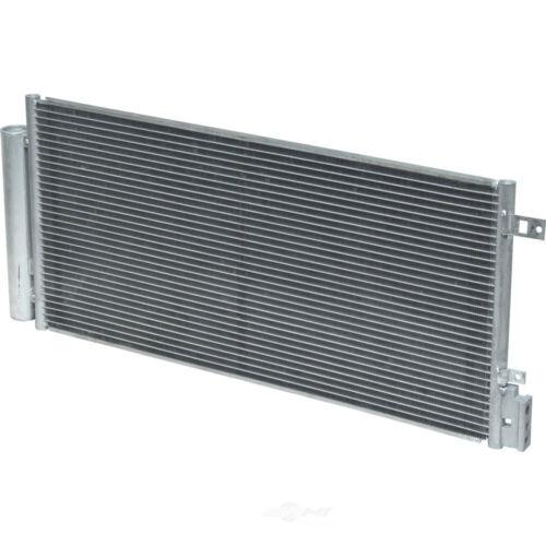 A//C Condenser-Condenser Parallel Flow UAC CN 4951PFC fits 13-17 Chevrolet Trax