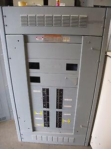 ite 600 amp main lug cdp6 3 phase 120 208 volt panelboard w rh ebay com 60 Amp Fuse ATM Holder 600 amp fuse block