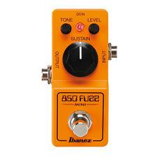 Ibanez FZMINI 850 Fuzz Mini True Bypass Electric Guitar Effects Pedal Stompbox