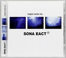 Sona Eact Engine works inc. (2000) [CD]