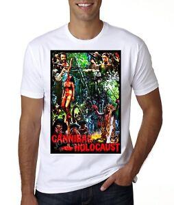 Cannibal Ferox T-Shirt horror gore cannibal holocaust