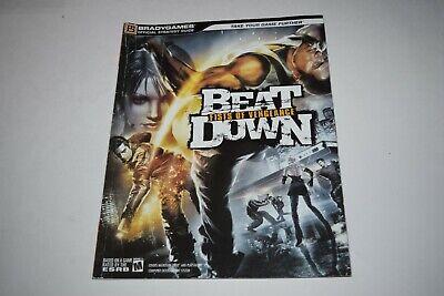 of cheats Beat vengeance down fist