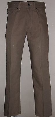 Bnwot Selection Of M&s Mens Blue Harbour Casual Linen Trousers £££ Slashed
