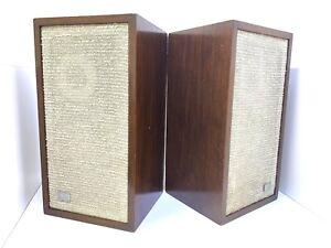 VIETA-B-2000-2-Way-50-Watts-RMS-Speaker-Rare-Vintage-Serie-Number-00001-amp-00006