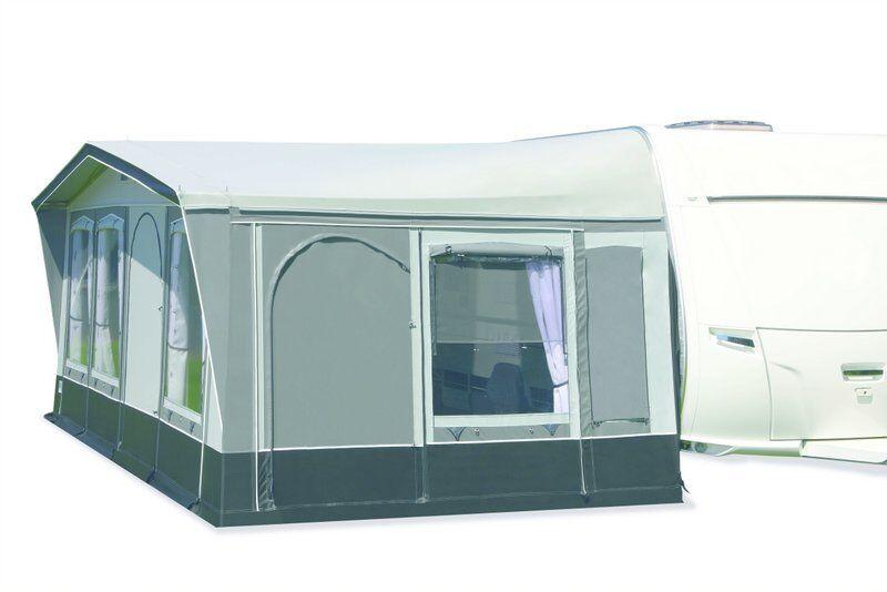 BRAND Wohnwagen Vorzelt Palazzo 300 Zelt Gr. 41, Zelt 300 Camping 54e8c9