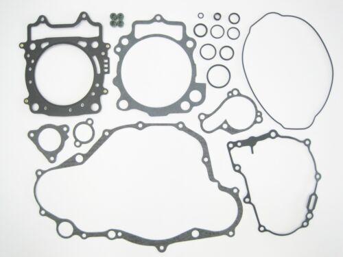MDR Complete EVO Gasket Set For Honda CR 250 92 - 99 MDGS-VG1158