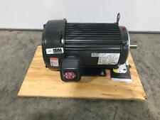 Us Motors Motor U10p2dc Model Cm18 3ph 215tc Frame 60hp 1760rpm New