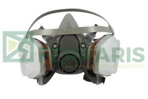 filtri maschera 3m 6300
