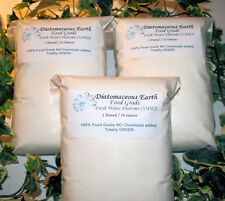 3 lb Perma-Guard Food Grade Diatomaceous Earth SAFE PURE DE No additives