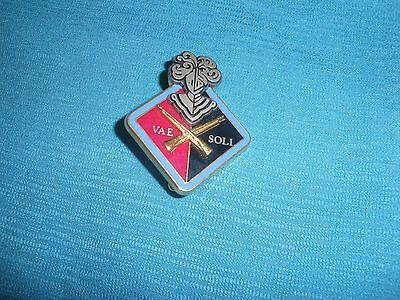 227d Medal Delsart G4109 Vae Soli Military Preventing Hairs From Graying And Helpful To Retain Complexion Collectibles