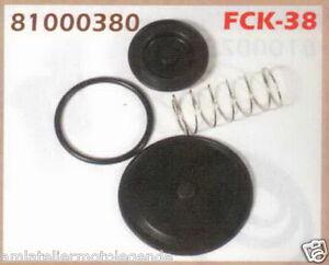 HONDA CBR 1000 F (SC24) - Kit réparation robinet d'essence - FCK-38 - 81000380