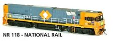 AUSTRAINS/SDS HO NATIONAL RAIL NR 118  DC/DCC READY **NEW**