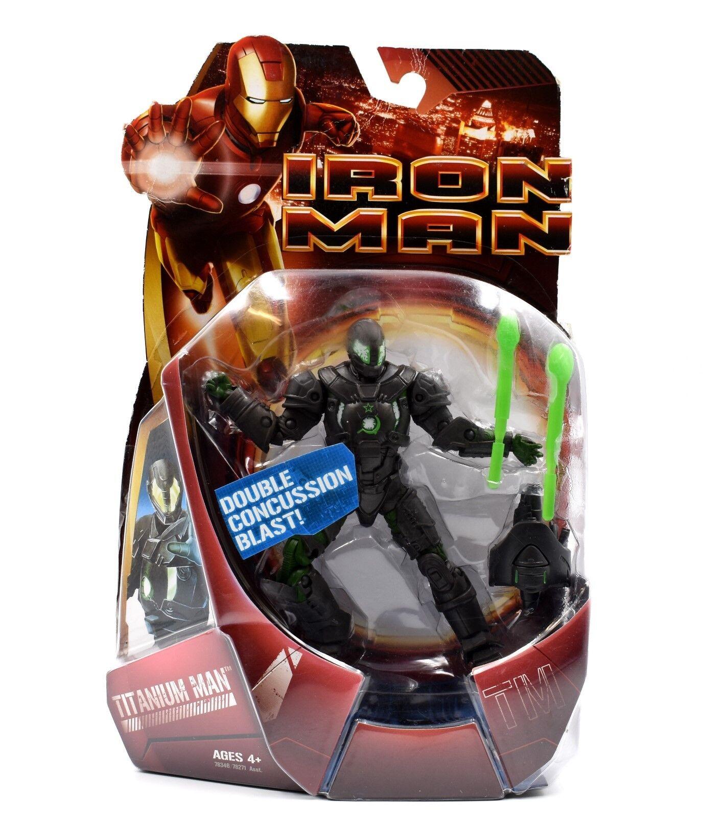 Iron Man Movie Series - Titanium Man Action Action Action Figure 6b2d37