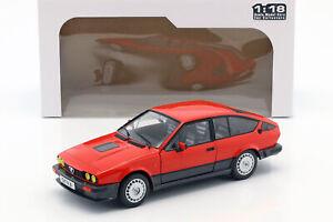 Alfa-Romeo-GTV6-Annee-1984-Rouge-1-18-Solido