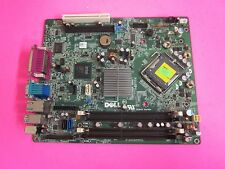 GENUINE Dell Optiplex 780 SFF Desktop Motherboard LGA775 3NVJ6