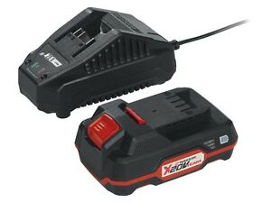 batterie 20 V+ chargeur  PARKSIDE pour les 9  appareils de la série X 20 V TEAM