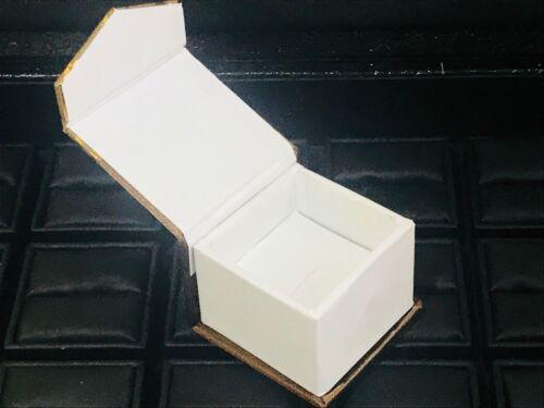 2.30ct d vvs1 diamond wedding ring set princess cut women 14k white gold over