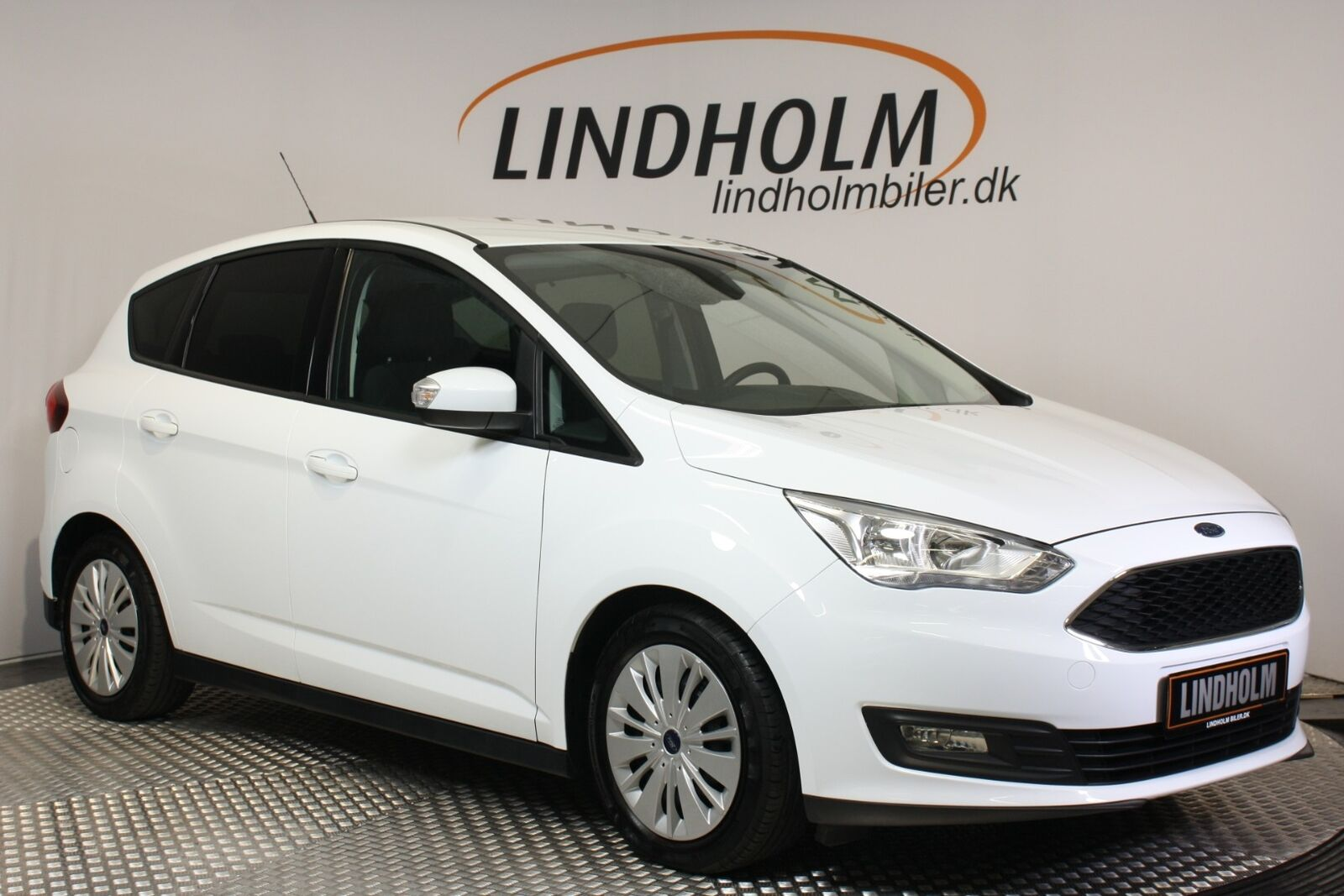 Ford C-MAX TDCi 120 Business