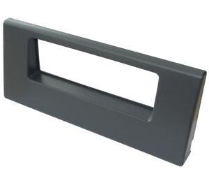 Adaptateur-autoradio-facade-cadre-reducteur-1DIN-pour-Bmw-Serie-5-E39-X5-E5