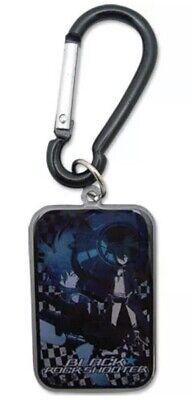 Gundam 00 Celestial Being Metal Keychain Key Chain Anime Manga Licensed NEW