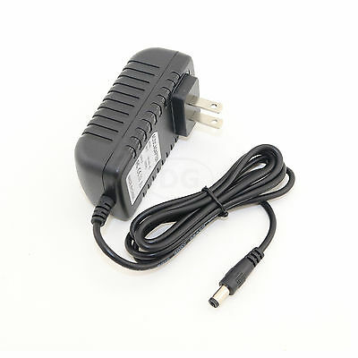 AC Adapter Power Cord For Brother P-Touch PT-1280 Label Maker Power Cord Charger