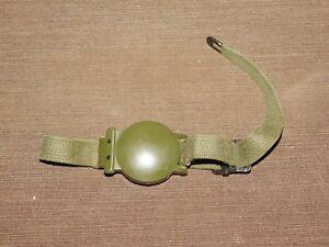 VINTAGE-1952-KOREAN-WAR-US-ARMY-MODEL-1949-FEE-amp-STEM-WEDEL-WRIST-COMPASS